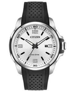 Citizen Eco-Drive  Mens Watch AW1150-07A