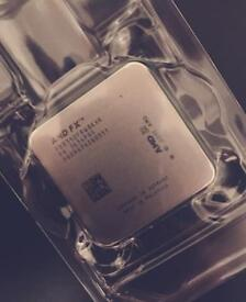 "AMD FX 8350 Black Edition ""Vishera"" CPU 8 Core, AM3+, Clock 4.0 GHz, Turbo 4.2 GHz"