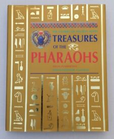 Beautiful Books Concerning Egypt - Prices from only £5