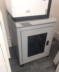 Server Cabinets x2