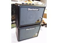 Blackstar Fly 3 Bass Stereo Pack - Mains or Battery