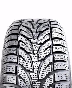 "Brand New 245/50R20 Sailun Ice Blazer Winter Tires In Stock 2455020 20"" Ford Lincoln Toyota Acura Dodge Honda Jeep Mazda"