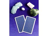Findclaritytarot. Tarot Reading by telephone or by email (within 24 hrs). £8.00