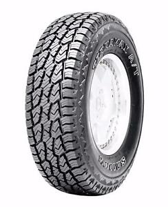 SAILUN TERRAMAX LT305/55R0 AND LT325/60R20 @ AUTOTEX PERFORMANCE!