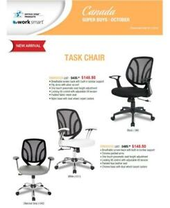 October Monthly Specials - Chairs, Chairs and More Chairs!