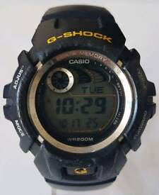 Casio G-Shock 200M Sport G-2900 (can post by Royal Mail)
