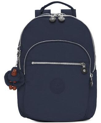 """KIPLING Bag Backpack Seoul Small Brand New With Tag """"FREE SH"""