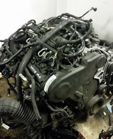 2010 VW TDI Engine (code: CJC)