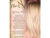 Mobile Hair OR home-based. *FULL HEAD H/LIGHTS ONLY £40!!* O.A.P/ Student Discount & Pamper Party's*