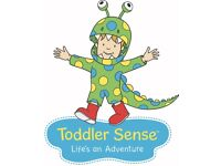 Toddler Sense Huddersfield - Pre-School classes, specials and private parties