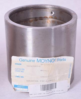 Moyno Gear Joint Shell Bh0911