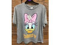 705ac720173b Wholesale Ladies Womens Character Clothing Tops T Shirts Shop Clearance New  90p Export Market