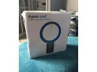 Brand new Dyson AM06 desktop cool fan blades fan aircon