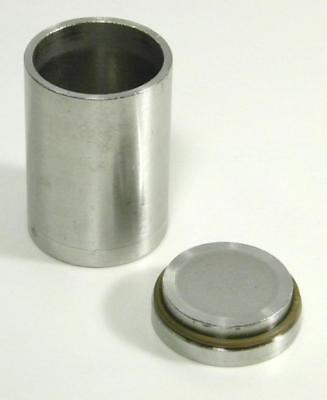 Stainless Steel Mixermill Grinding Vial Jar 65ml