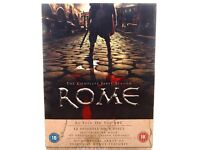 ROME - SIX DVD BOX SET - THE COMPLETE FIRST SERIES