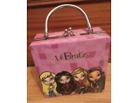 Lil Bratz Storage Carry Case