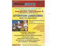 Properties urgently required