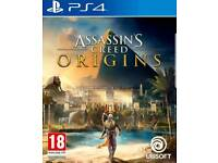 Assassin's Creed Origin | PS4