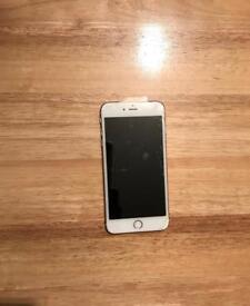 Iphone 6s plus 32 gb in rose gold. Unlocked and excellent condition.