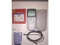 TI-84 Plus Silver edition Texas Instruments
