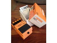Boss DS2 Turbo Distortion - CAN DELIVER