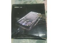 NOKIA 6680 ALL GENUINE FEATURES BOXED FOR SALE OF SWAP