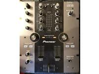 Pioneer DJM-250 Professional DJ Mixer 2 Channel Excellent Condition for sale  Cleator Moor, Cumbria