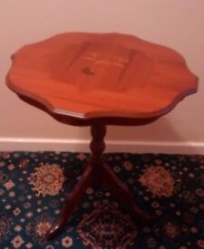 Antique Look Wooden Table