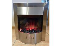 Dimplex Fire Effect Electric Heater