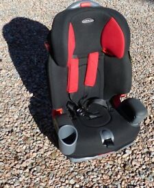 Graco Universal Child Car Seat ( for little ones 9-18kg ) , model no 1901653