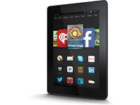 "Amazon Kindle Fire HD (3rd Gen) 16GB in Black - 7"" Fire OS Tablet"