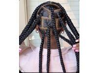 Weave London, wigs north London, good black hairdresser