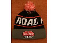 Isle Of Man TT Beanie Hat