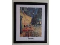 4 Framed Pictures / Prints.