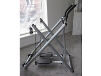 Air Walker Exercise Machine - USED