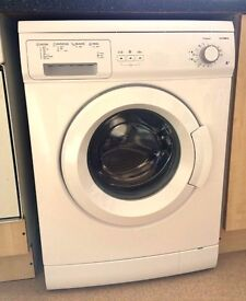 Currys ESSENTIALS - C610WM16 Washing Machine - White