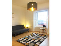 Beautifull 1 bedroom flat to rent in Leith available immediately