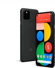Google Pixel 5 5G - 128GB