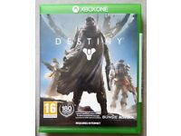 Pre-Owned Xbox One Game 'Destiny'