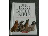 Dog breeds bible