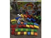 LEGO DUPLO 5497: Play with Numbers