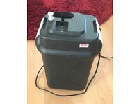 Fluval 306 External Filter for Aquariums up to 300L