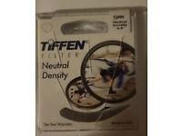 Tiffen ND 0.9 (3 stop) 52mm