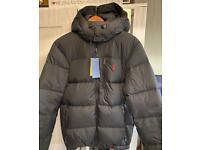 Ralph Lauren El Cap Down Jacket Puffer