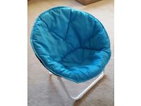 Child / Toddler camping chair
