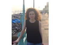 Native Spanish Teacher in Exeter. One to one and Skype Spanish Lessons
