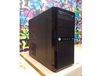 🖥 Dual Core Gaming PC 🖥 AMD A6-6400K - 4GB - 1TB HDD - 2GB GT 1030 - Win 10