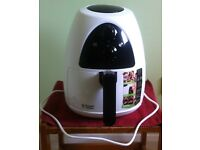 Russell Hobbs 20810 Your Creations Purifry Health Fryer