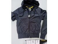 BODY GLOVE Ladies Hooded Jacket