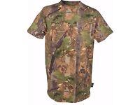 Jack Pyke English Oak T-Shirt Short Sleeved